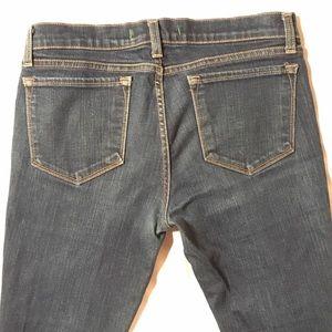 J Brand Skinny Jeans, EUC
